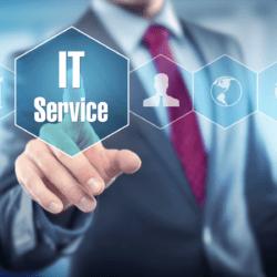 IT Betreuung & IT Service aus erster Hand