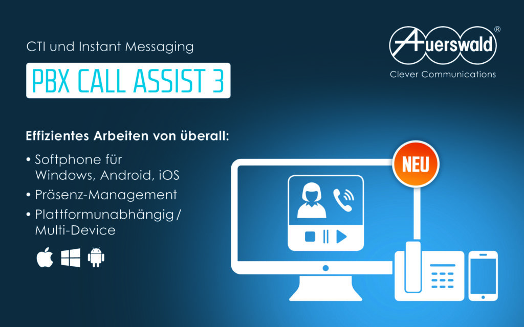 PBX Call Assist 3