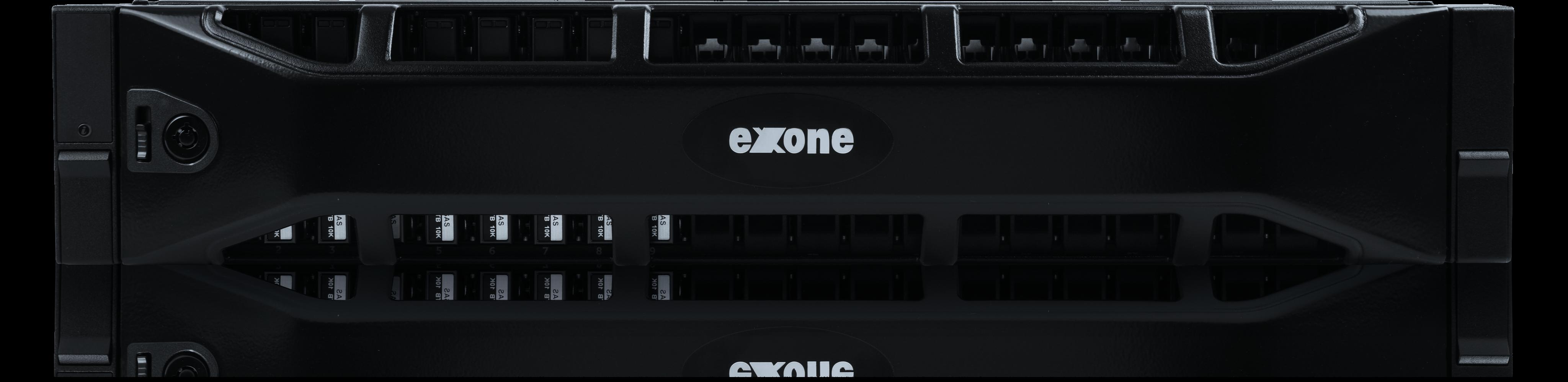 exone SAN-System